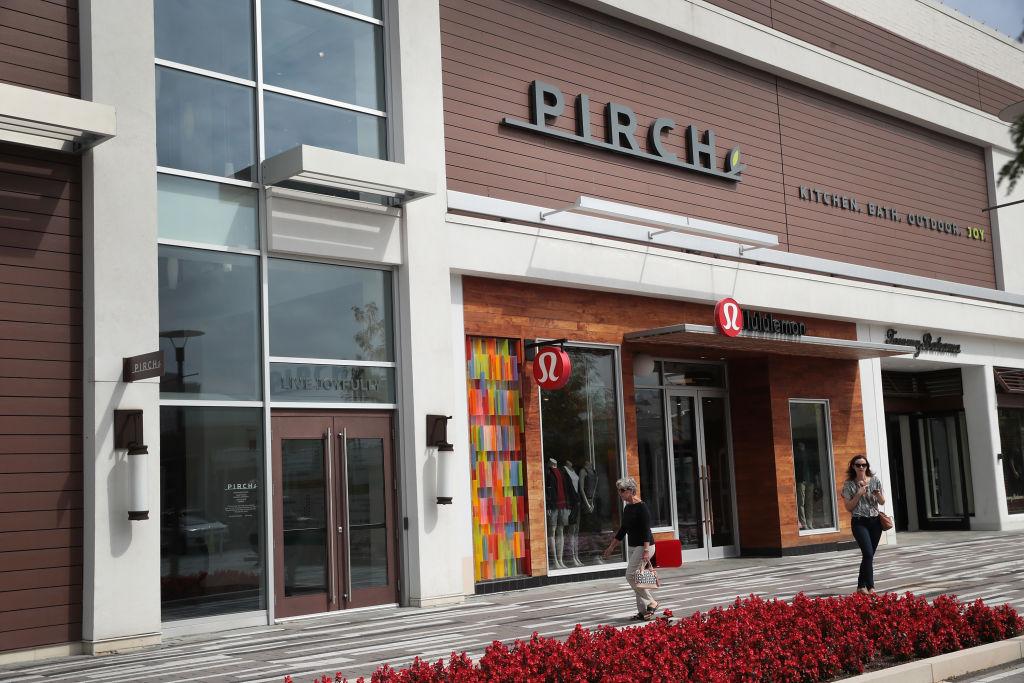 Pirch store
