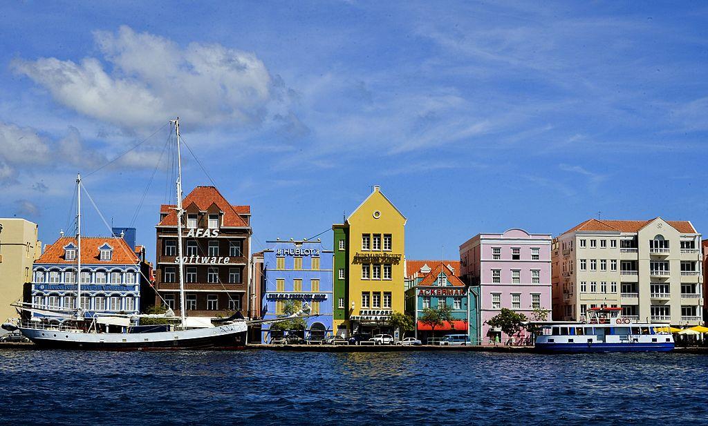 Island of Curacao