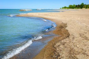 States You Never Realized Have Gorgeous Beaches