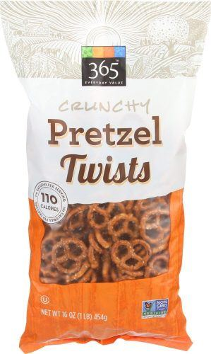Whole Foods Pretzel Ingredients