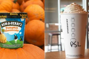 These Ridiculous Pumpkin Spice Products Are Making People Question Their Excitement for Fall