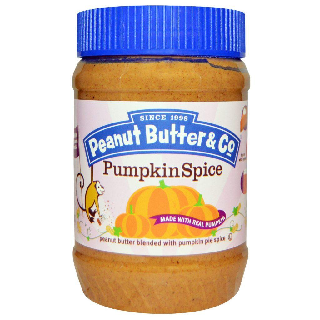 Peanut butter and co pumpkin spice