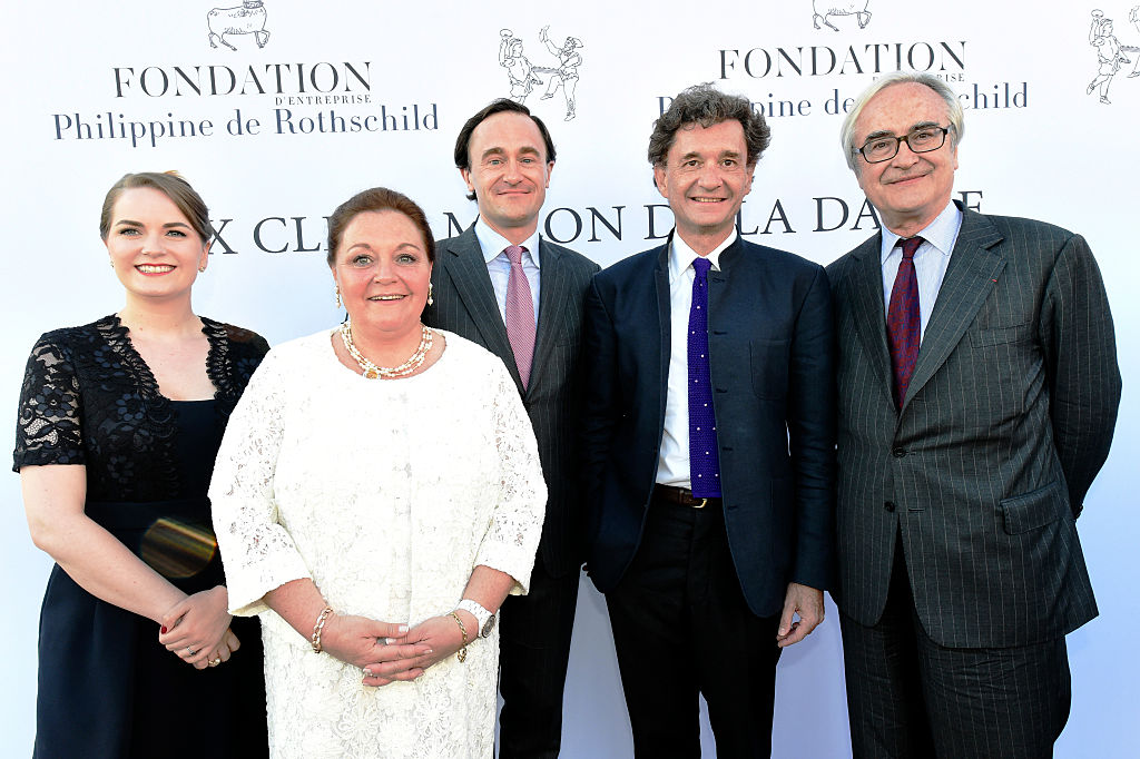 Rothschild men
