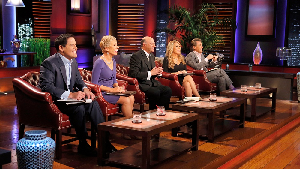 how to get on shark tank 2017