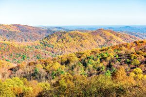Top 10 Best Cities for the Most Beautiful Fall Vacation