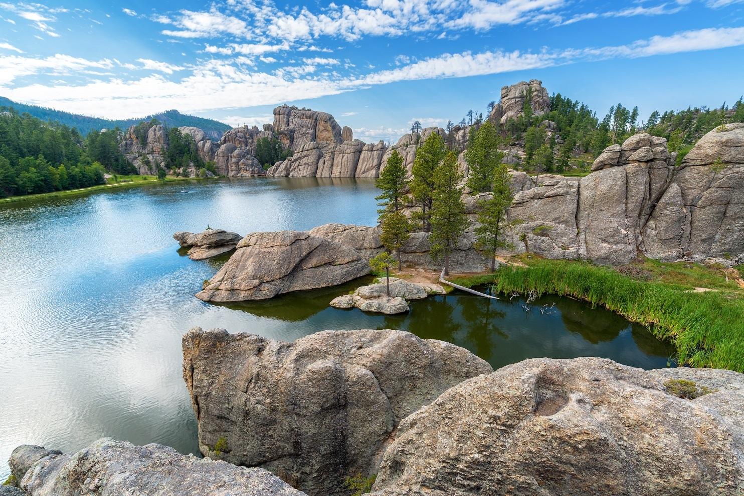 Sylvan Lake Minnesota