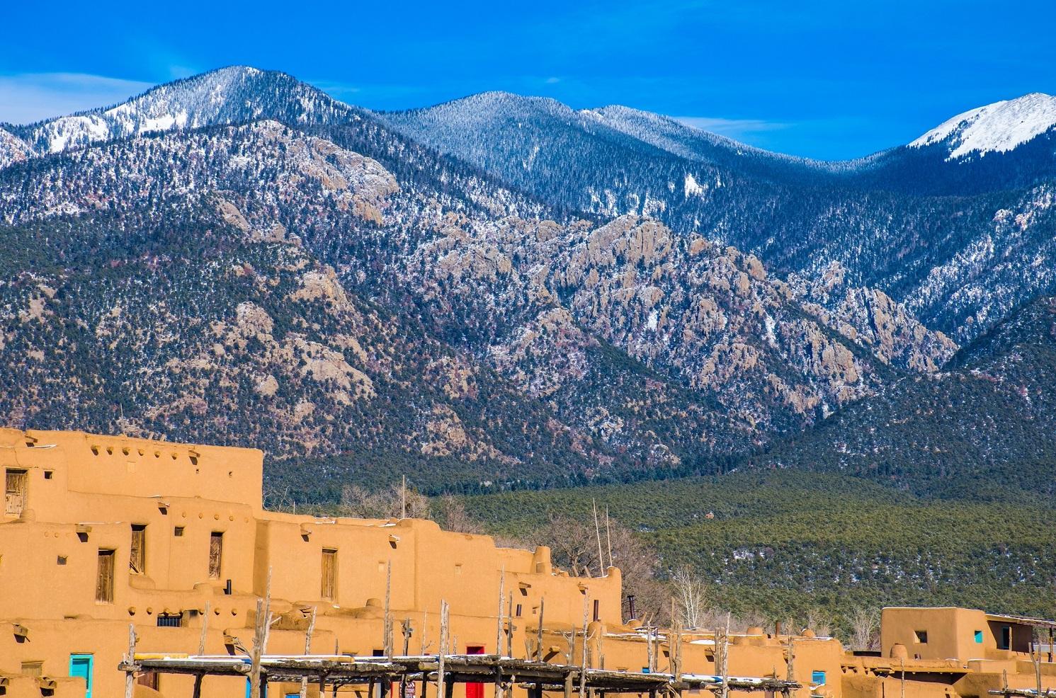 Property Tax Taos New Mexico