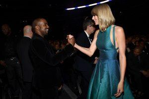 This Is the Sleaziest Scandal Taylor Swift Just Can't Shake Off