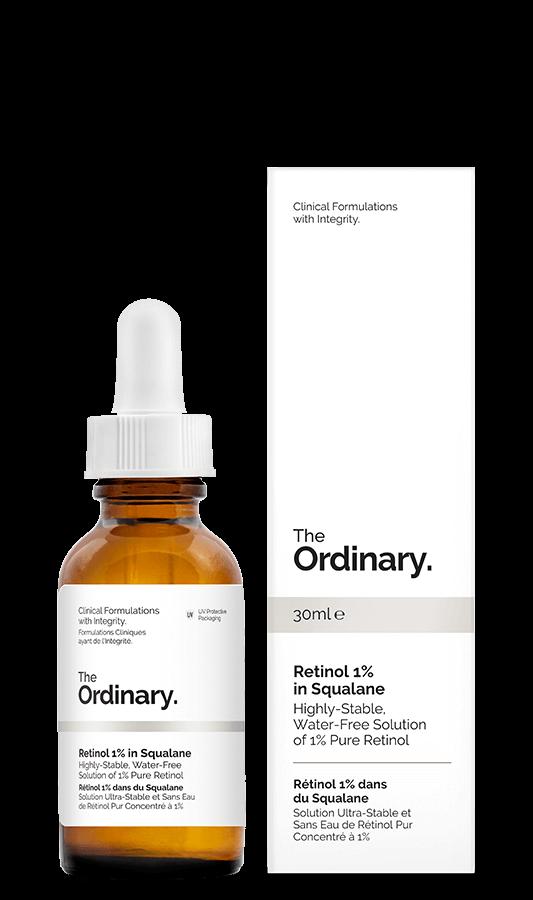 The ordinary retinol