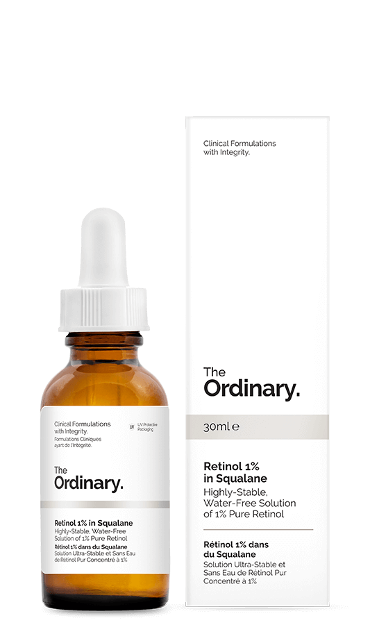 The ordinary retinol