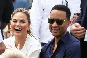 Instagram Photos of Chrissy Teigen and John Legend That Will Make You Believe in True Love