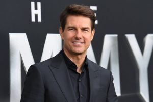 Matt Lauer's Shocking Interview With Tom Cruise Is Full of Red Flags We Missed the First Time