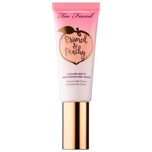 Too Faced Primed and Peachy