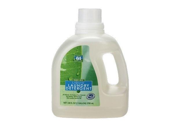 Trader Joe's Laundry Detergent