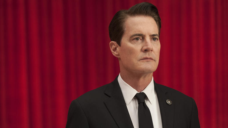 Let's Rock! David Lynch Open to More 'Twin Peaks'