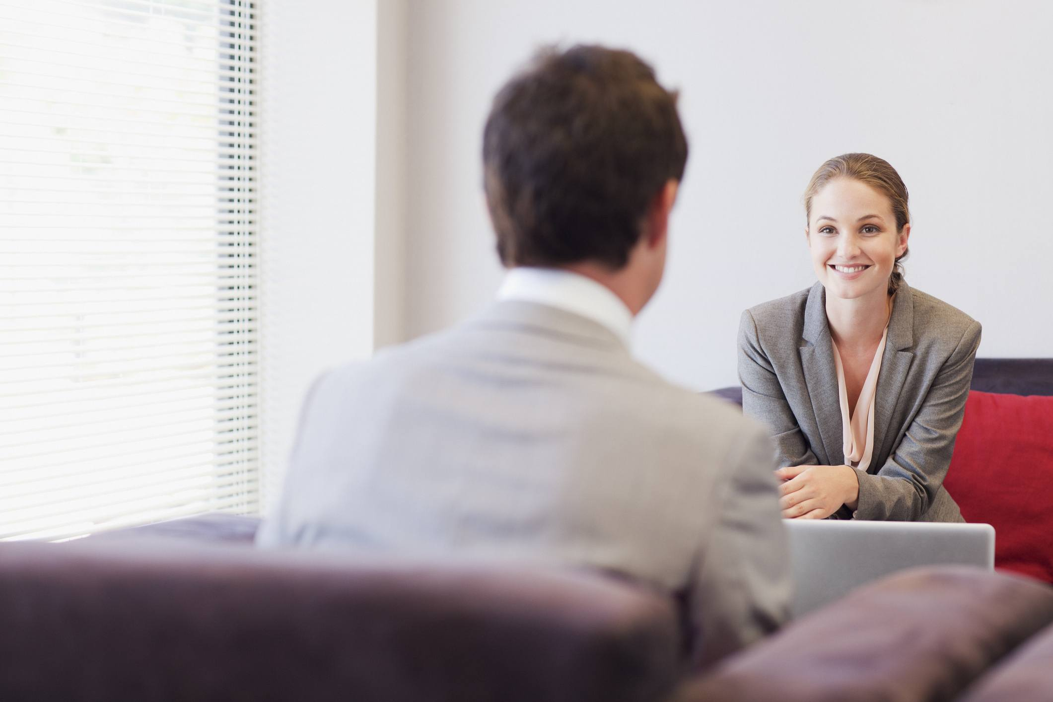 Job Interview Gone Wrong: The Telltale Signs You Probably Didn't Get