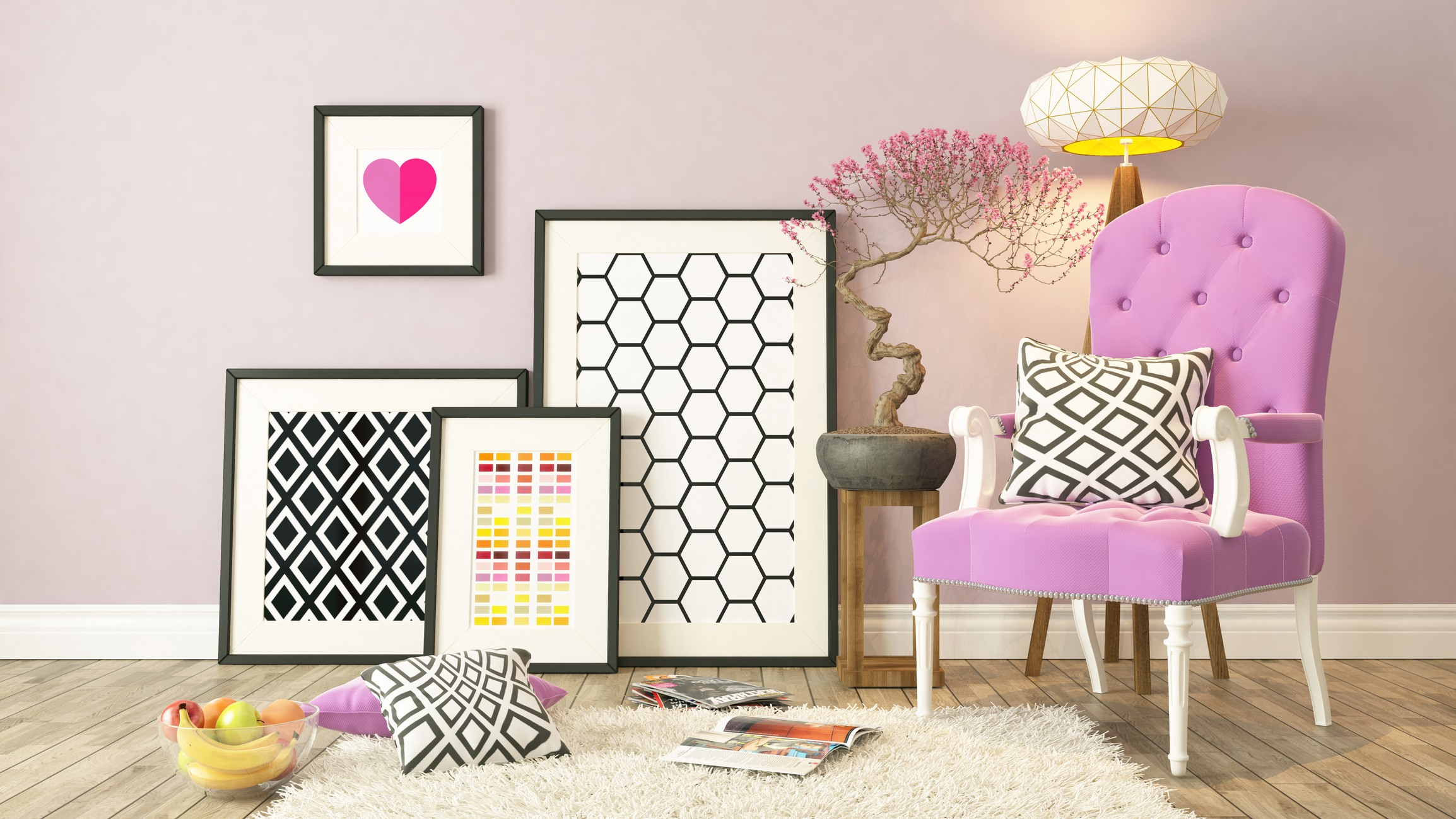 Design A Wall All The Questions You Were Too Embarrassed To Ask About Home Design