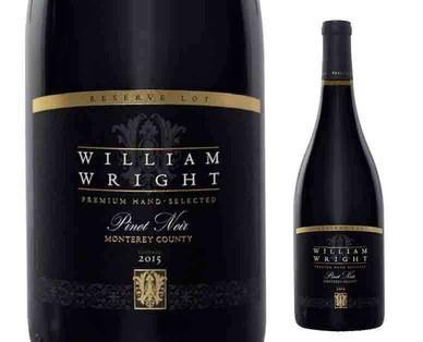 Aldi Pinot noir wine