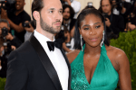Why People Are Surprised by the Name Serena Williams Gave Her Daughter
