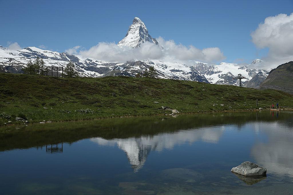 Zernatt, Switzerland