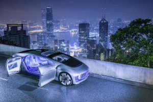 Self-Driving Cars Are Coming Within 10 Years. Here's Everything You Need to Know
