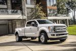 Here's How Ford Justifies Its New $100,000 Truck
