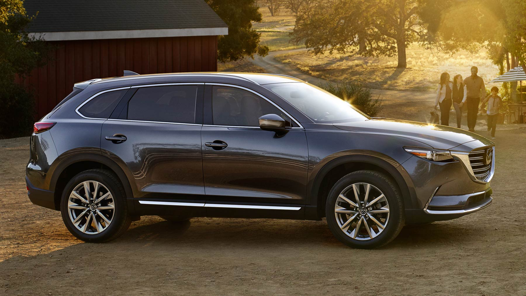 these 20 cars are the best suvs for your money in 2018. Black Bedroom Furniture Sets. Home Design Ideas