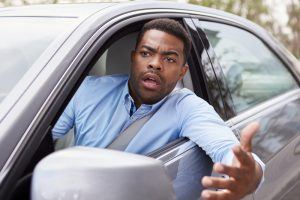 The Crazy Psychology Behind Road Rage (and How to Beat It)