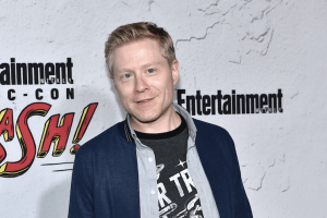 Anthony Rapp's Allegations Uncover a Dark Aspect of Sexual Misconduct in Hollywood