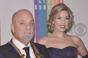 Billy Joel Welcomes Baby Girl | See Photo of Proud Papa and Baby Remy Anne Here