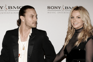 The 1 Reason Britney Spears and Kevin Federline's Child Support Battle Is So Alarming