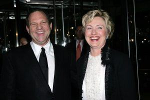 Politicians React to Weinstein Reports | Clinton 'Appalled', Trump 'Not Surprised'