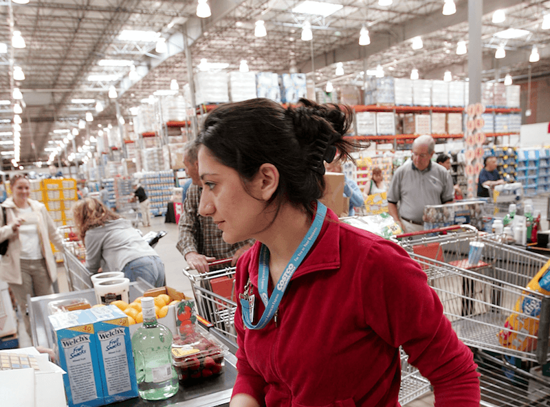 Costco Home Page Jobs