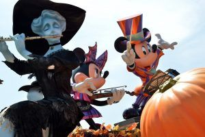 How Much Does a Disney Halloween Cruise Cost?