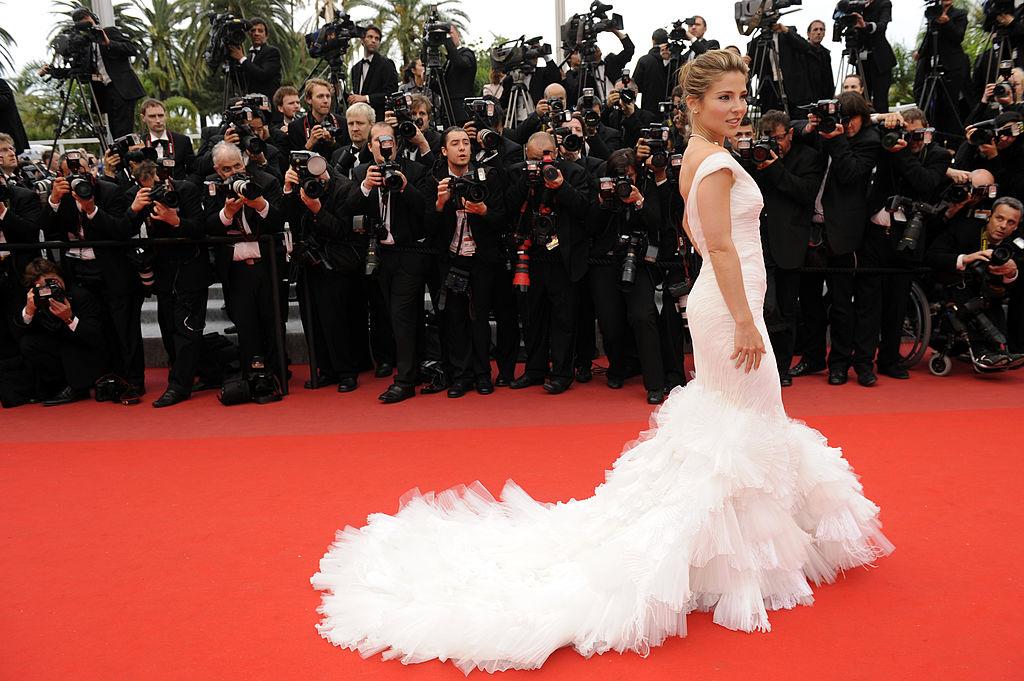 Celebrity Red Carpet Fashion: Last Night's Look - people.com