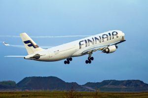 Flight 666 Lands Safely in 'HEL' on Friday the 13th