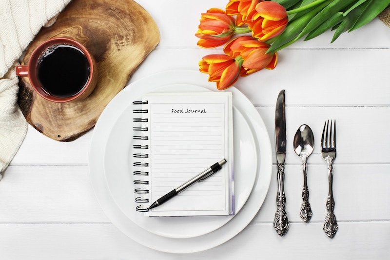 Good Food Diary Apps