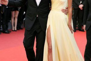 Will George Clooney Be a Godfather to the Forthcoming Royal Baby?