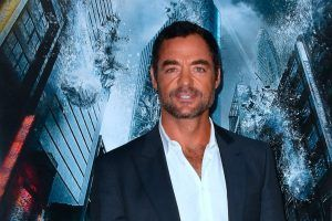 'Geostorm' Branded as Not Enough Action, Too Much Politics