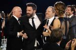 How Harvey Weinstein's Scandal Is Becoming Ben Affleck's Scandal Too