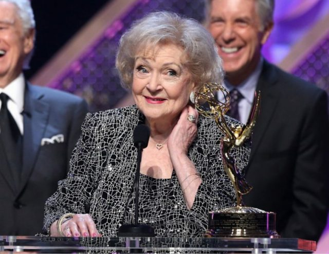 Betty White