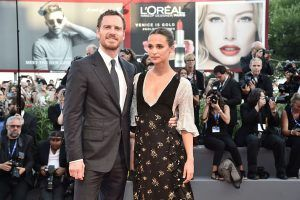 Michael Fassbender and Alicia Vikander and More Popular Celebrity Couples Who Got Married in Secret