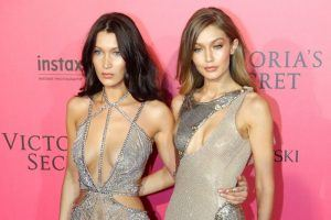 Bella and Gigi Hadid: Every Time These Sister Models Made Us Smile