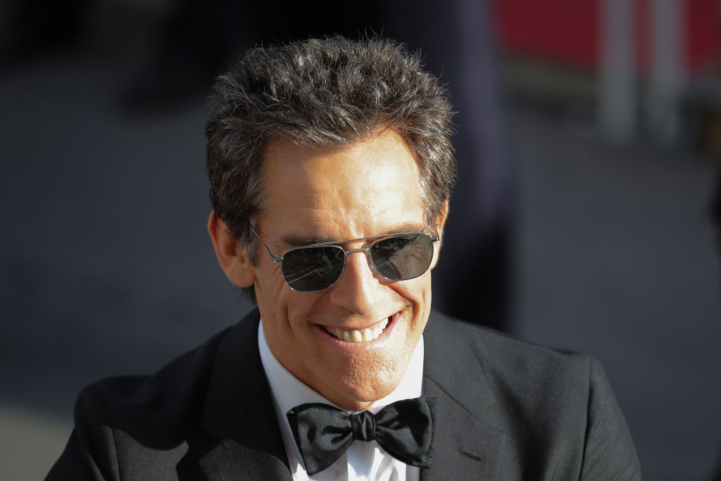 Ben Stiller's highest grossing movies made a fortune at the box office.