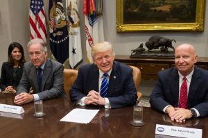 15 People Who Will Cash in Big From the Trump Tax Plan