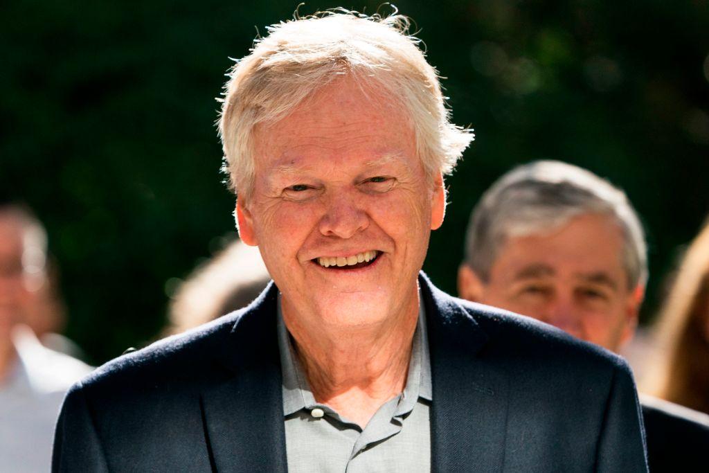 Michael Young nobel prize