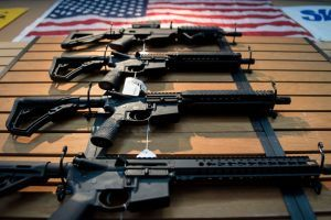 The Scary Truth About Gun Violence and American Women