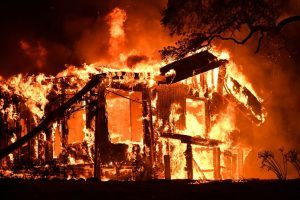 Everything You Need to Know to Keep Your Home and Family Fire Safe