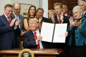 15 States Trump Just Doomed With His Executive Order on Obamacare
