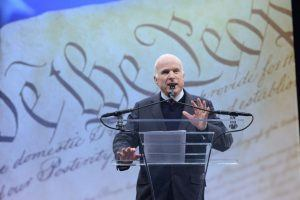 Which Politicians Had Terrible Diseases Like John McCain?